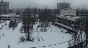 33 lata temu biała łuna przecięła niebo nad Czarnobylem