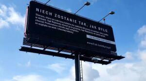 Kampania o sądach przed sądem. Jest postanowienie