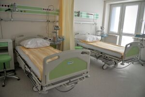 Dodatkowe 14,5 mln zł dla szpitali