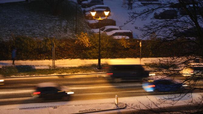 Oblodzenia, możliwy intensywny śnieg. <br />Alerty i prognoza zagrożeń IMGW