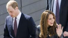 Łysiejesz jak książę William? Możesz mieć problemy z sercem