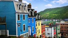 Domy w Kanadzie zapadają się przez globalne ocieplenie