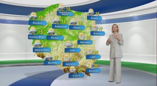 Pogoda na środę 26.05