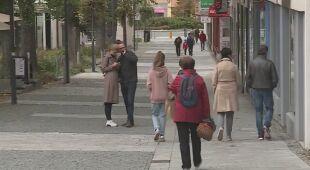 Czechy i jesienna pogoda