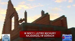 Wichury w Polsce/TVN24